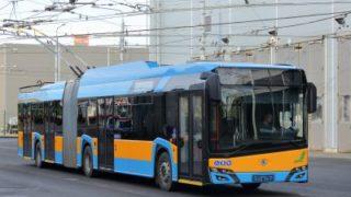 Škoda Transportation představila svůj nový městský autobus
