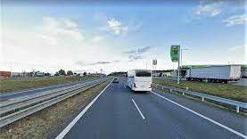 Rekonstrukce dálnice D1 má skončit vříjnu