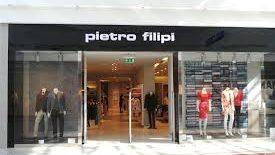 Bývalý provozní ředitel Pietro Filipi chce oděvní značku zachránit